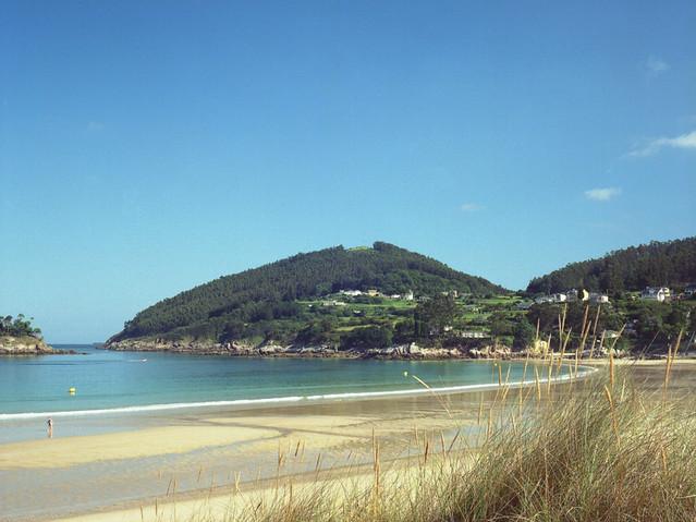Playa de Area - Vivero