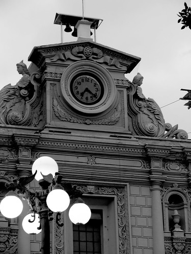 Parroquia de San Marcos -  Detail