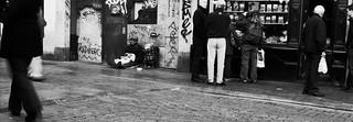 Homeless guy | by sander_123