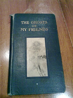 The Ghosts of my Friends | by brownpau