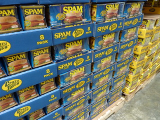 Spam | by vic15