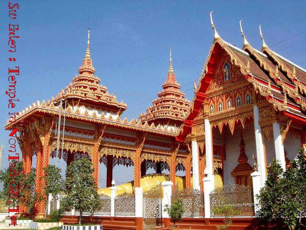 Thailand flosting markets and gender discrimination gender norm patriarchy stereotype prejudice equality พระนอนใหญ่ที่สุดในนนทบุรี