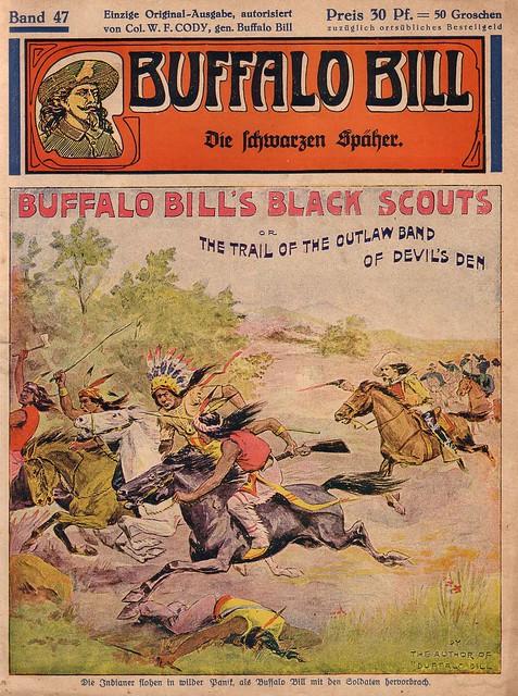 Buffalo Bill #47