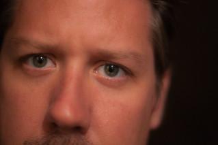 It's in the eyes | by KeriFlur