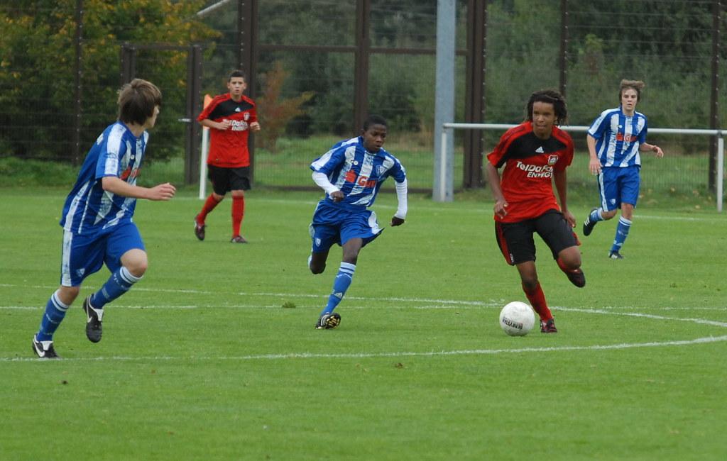 C Junioren Regionalliga West