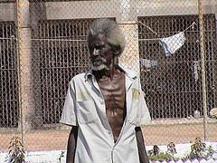 Jamaica - Prisoner in Kingston Jail | by RasMarley
