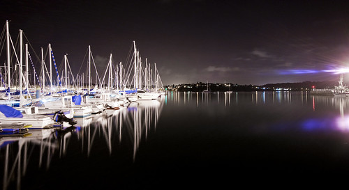 Puerto de Ares