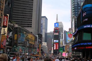 Times Square | by Rafael Chamorro