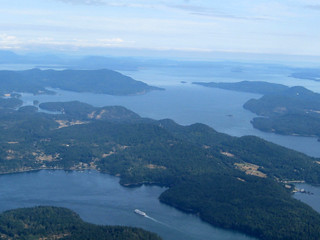 Mayne, Pender and Saturna Islands | by Ruth and Dave