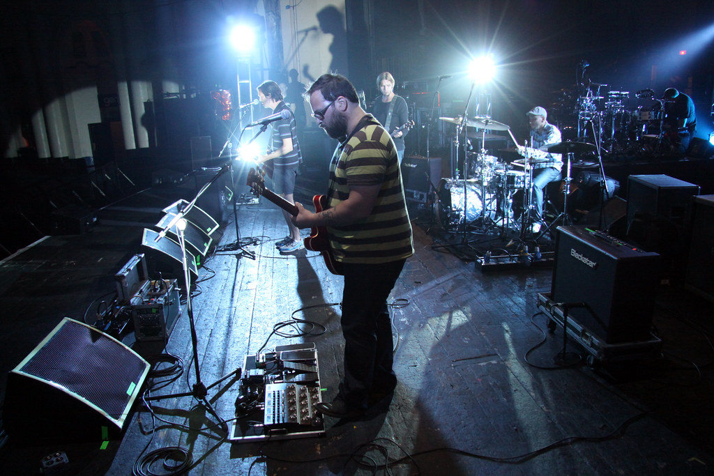 Rival Schools @ Brixton Academy by dangriffiths.com