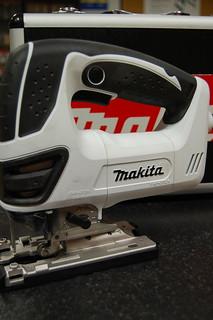 Makita 4350FCT Jigsaw | by toolstop