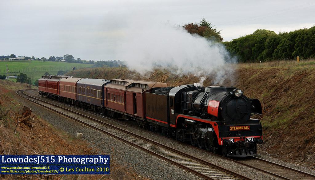 R761 at Darnum by LowndesJ515