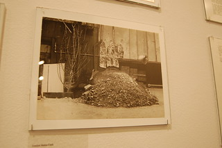 [Archive photograph of Gordon Matta-Clark work from White Columns] | by 16 Miles of String