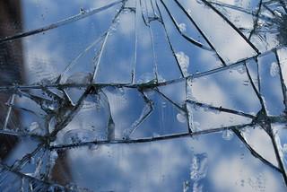 Broken sky | by kevingessner