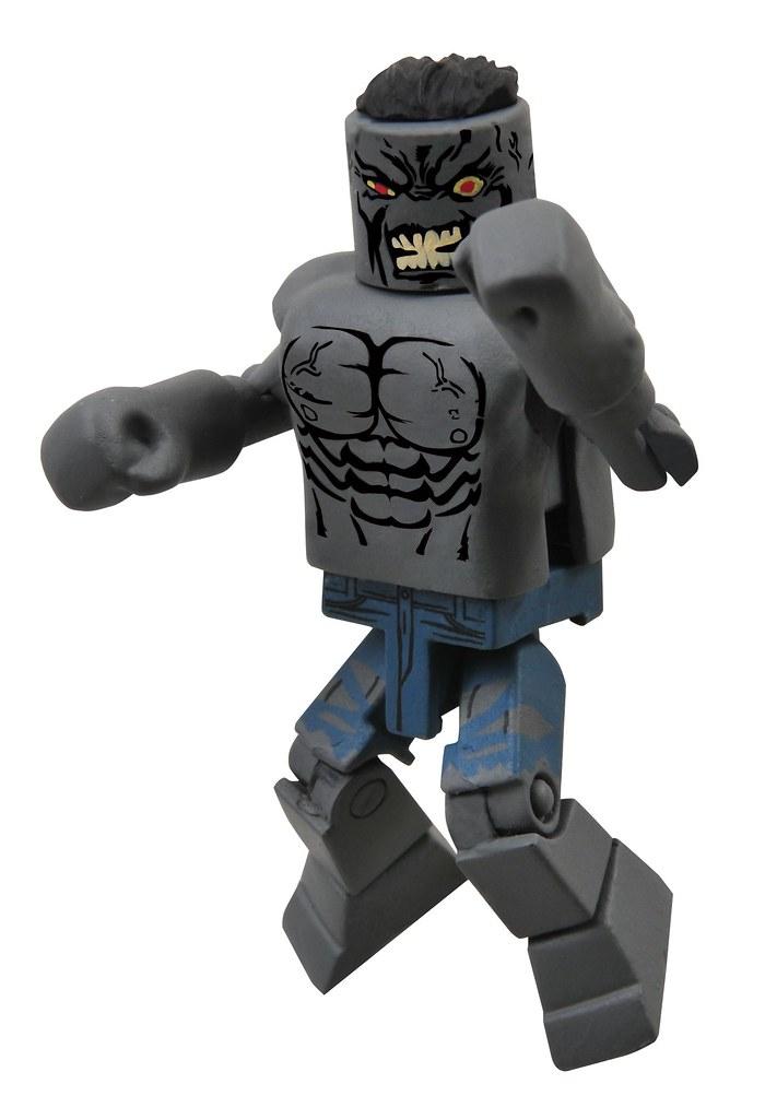 Marvel Minimates Series 27 Ultimates Hulk