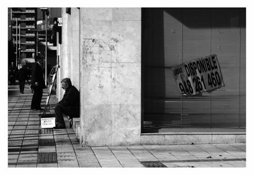 """exposición """"Vietato vietare"""" foto 2 exclusión social sociología visual y urbana"""