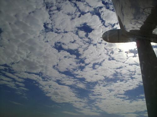 travel wild skies safari planes namibia lucozade nambia swakopmund damaraland challenge1 lucozadechallenge