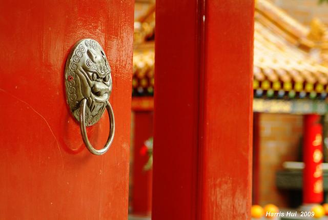 Buddhist Temple 4319e