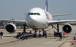 2009 Plane Pull | by kingair42