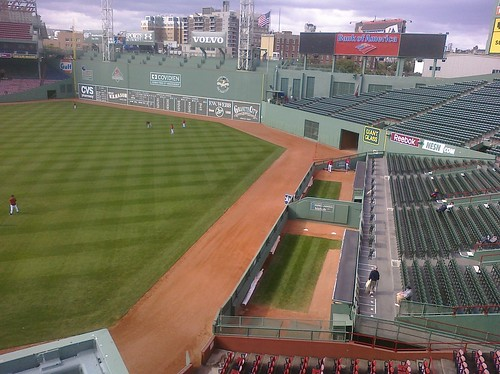Fenway | by penner42