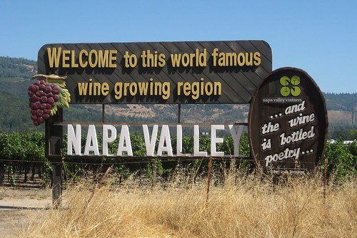 California - Napa Valley | by wallyg