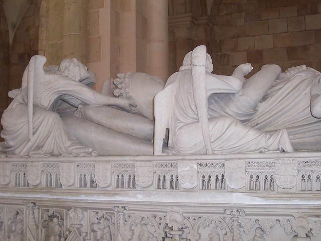 Túmulo de Inês de Castro