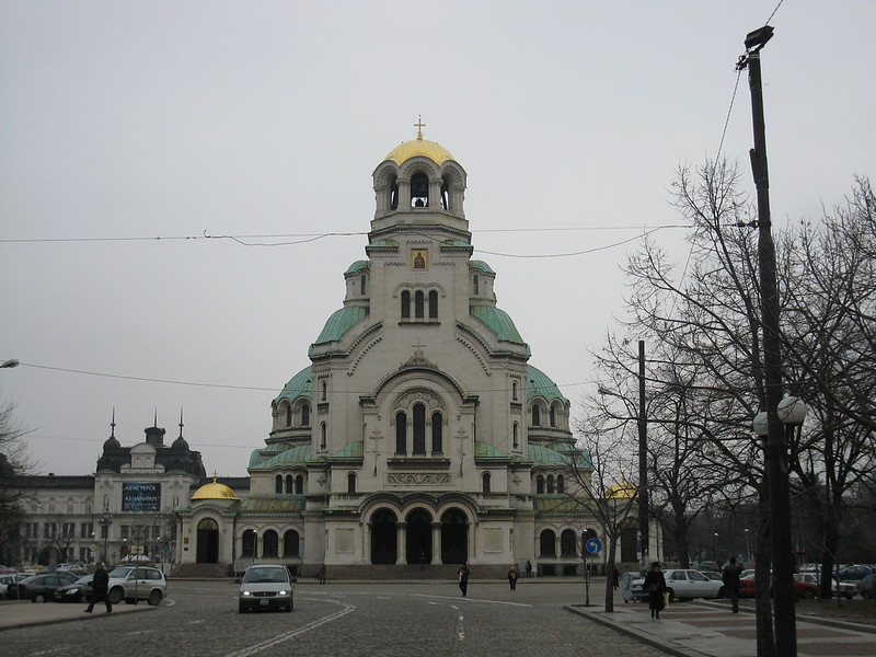 "Sophia Bulgaria ""Feb 2009"""