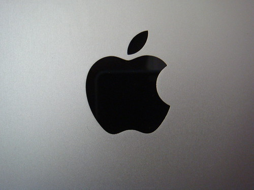 Apple iMac Logo | by Alex Hopkins