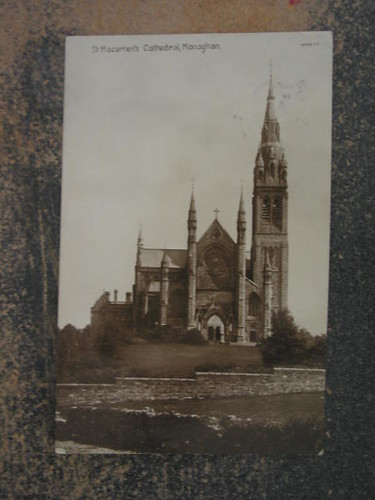 Macartan's Cathedral