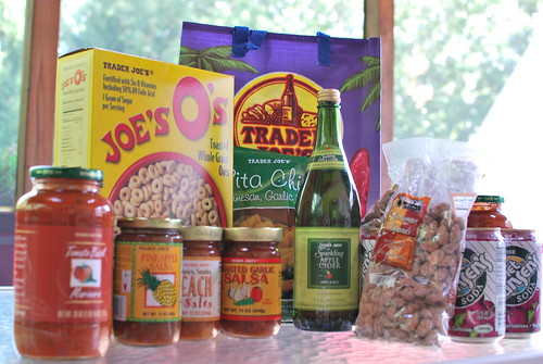 Trader Joe's Opening Day Purchase | by slgckgc