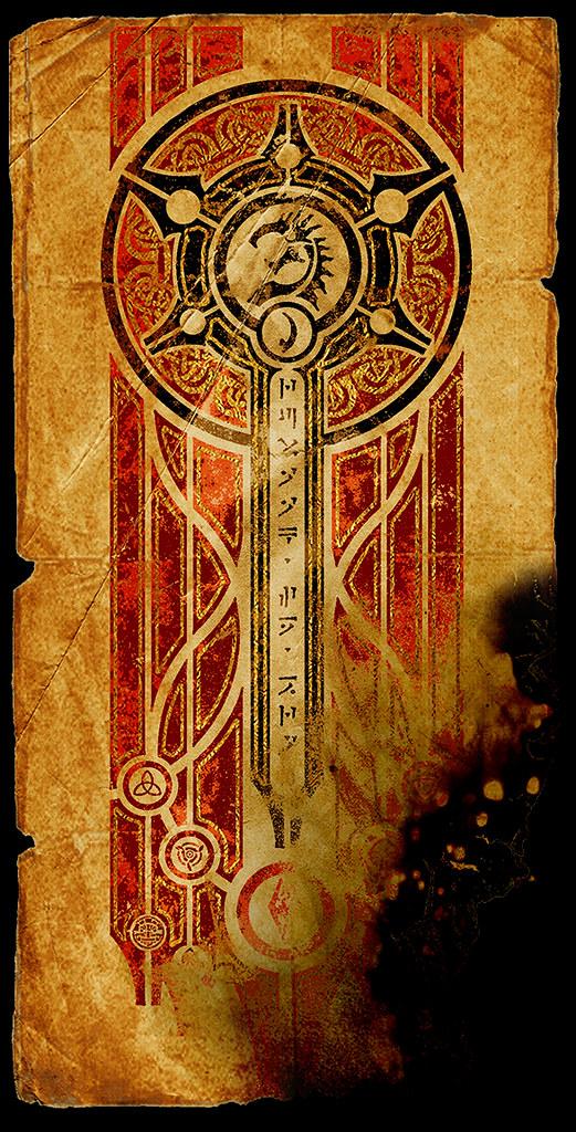 Elder Scrolls: The Odmi Collection - The Ruvaak Sigil   Flickr