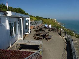 Cliff Top Cafe | by Saturdaywalker