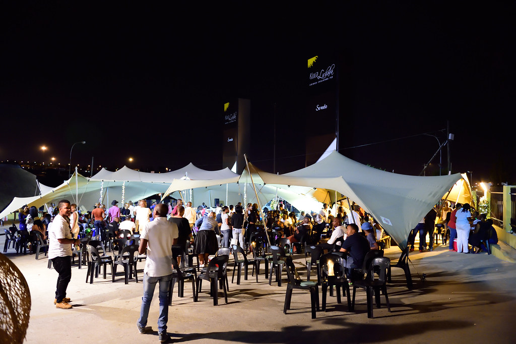 Kwa Lichaba Soweto Johannesburg Gauteng South Africa