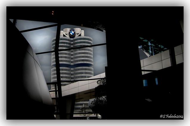 BMW Center