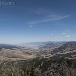 Views from Sky Rim Trail