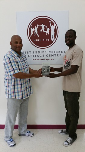 West Indies Cricket Heritage Centre | by They Gave the Crowd Plenty Fun