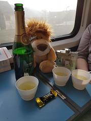 Aktivenfahrt nach Freiburg im WS 2016/17