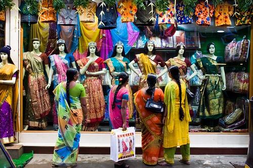 Shopping in India | by B.i.n.o.