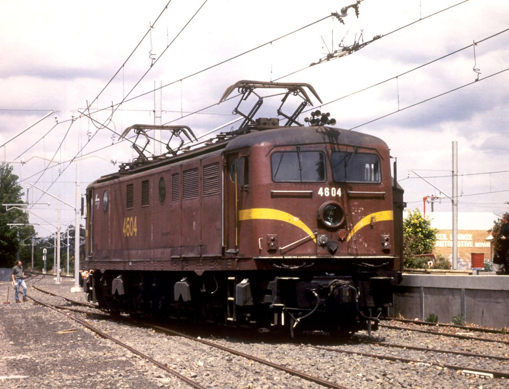 4604, Richmond, NSW by dunedoo