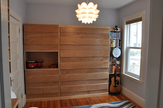 Murphy Bed | by Andrew Sinclair