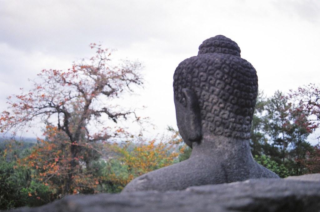 Java - Borobudur 2002 (38)