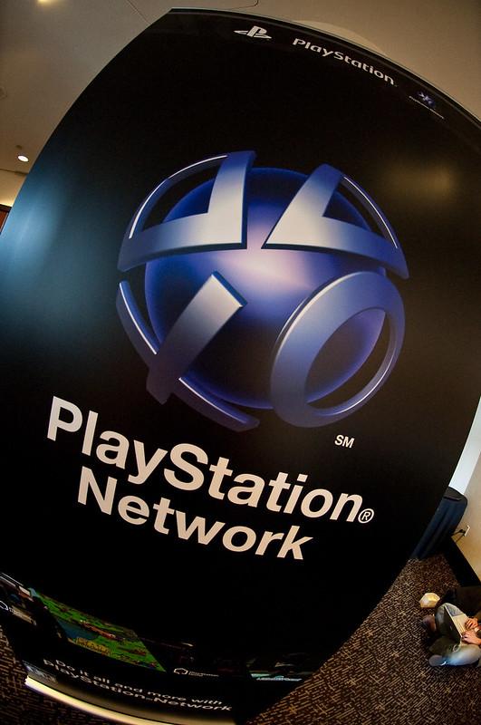 PlayStation.Blog Lounge