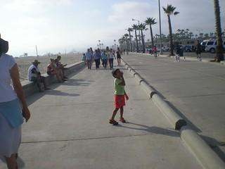 Los Angeles Trip July 2009 | by ShashiBellamkonda