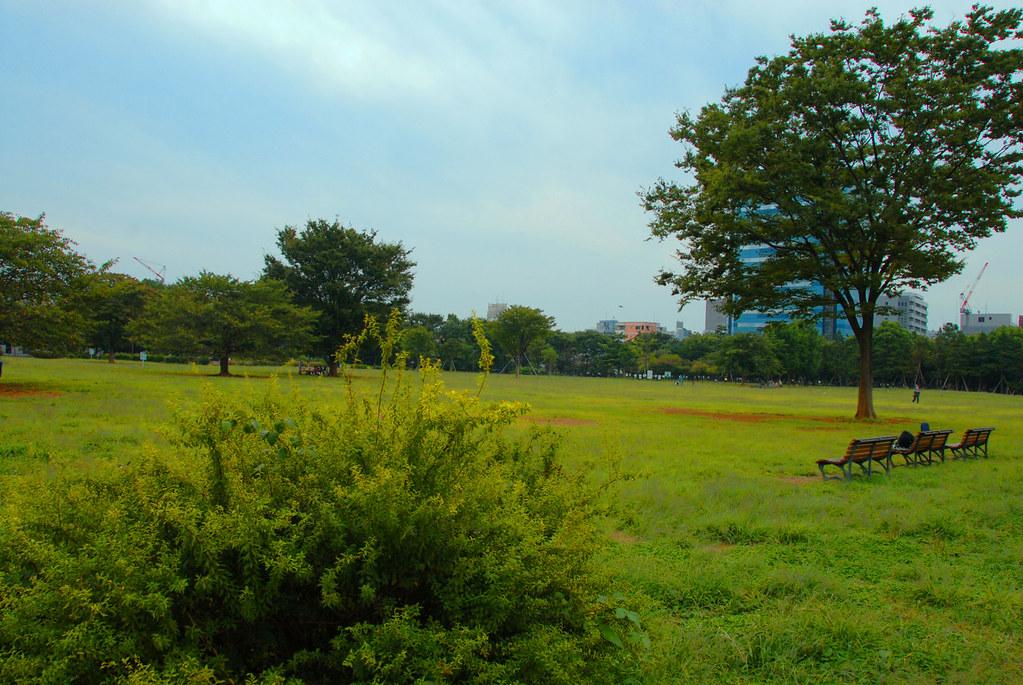 木場公園2009.09.19 by mumam