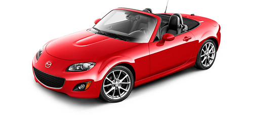 2010 MX-5 Miata Exterior | by MAZDA USA