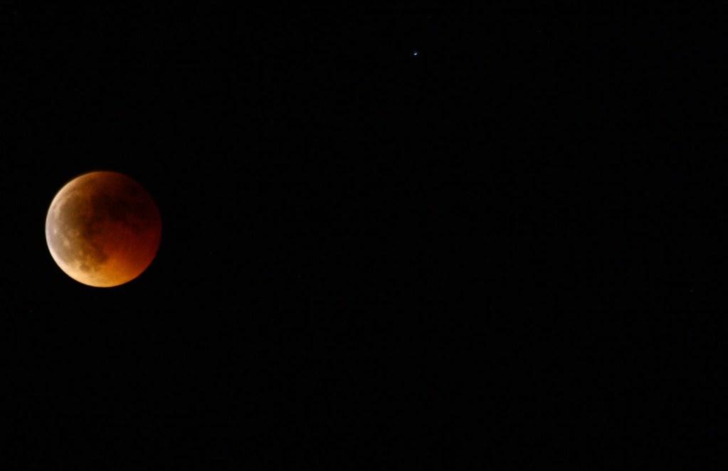 Eclipse by annfrau