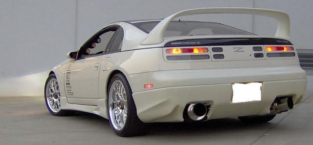 1990 300ZX TT | PERFORMANCE * Z1 ECU Tune * Specialty-Z Spli