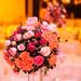 Letiflores - decoração para casamento