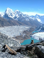 The Gokyo Rei View | by everlutionary