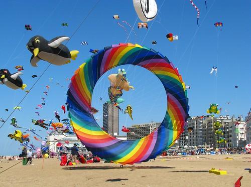Lotto Kites International 2011, 12